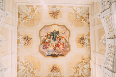 The Amazing Melk Abbey of The Wachau, Austria… And Hiking The Wachau World Heritage Trail (36)