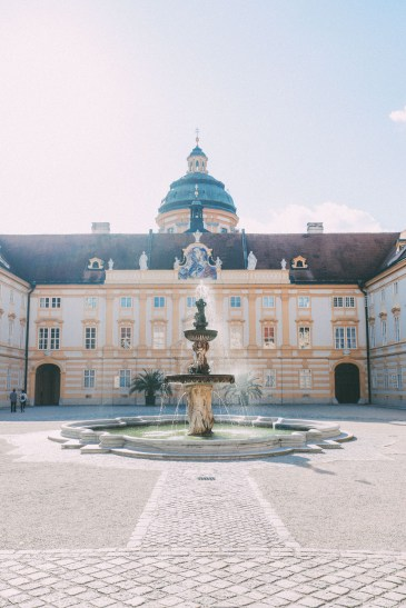 The Amazing Melk Abbey of The Wachau, Austria… And Hiking The Wachau World Heritage Trail (39)