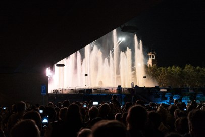 The Incredible La Mercè Festival In Barcelona - What To See, Do And Expect! (13)