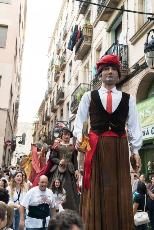 The Incredible La Mercè Festival In Barcelona - What To See, Do And Expect! (7)