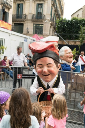 The Incredible La Mercè Festival In Barcelona - What To See, Do And Expect! (6)