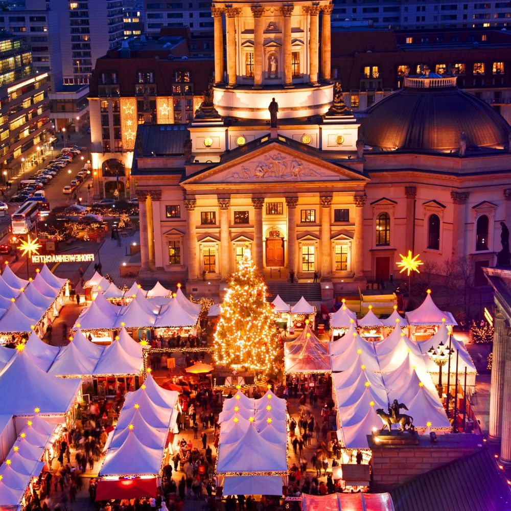 12 Picturesque Christmas Markets You Have To Visit In Europe This Year (7)