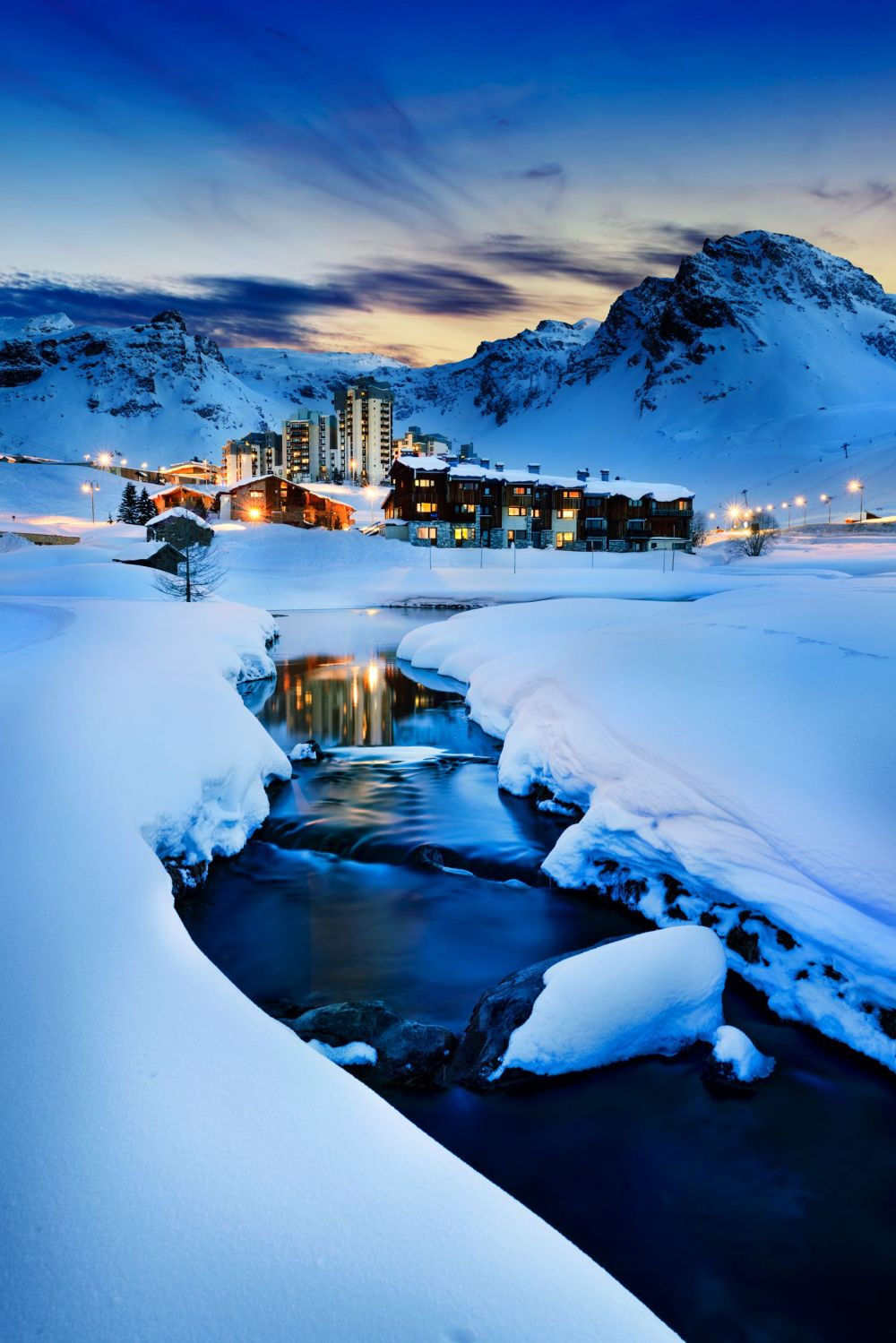 17 Incredible Places To Go Skiing In Europe (9)