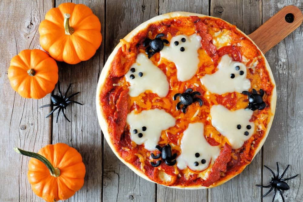 11 Spooky and Easy Foods To Make For Halloween (2)