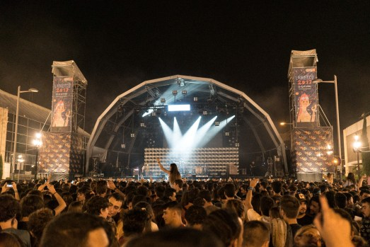 The Incredible La Mercè Festival In Barcelona - What To See, Do And Expect! (3)