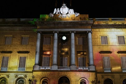 The Incredible La Mercè Festival In Barcelona - What To See, Do And Expect! (1)