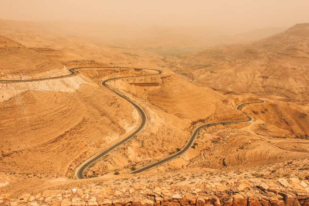 11 Beautiful Places You Have To Visit In Jordan (4)
