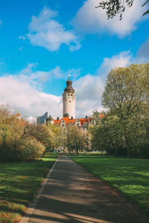 Leipzig – That German City You Never Really Think Of Visiting But Absolutely Should! (19)