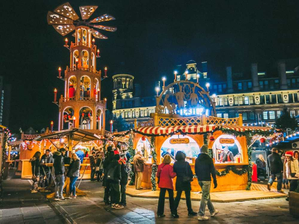 The UK's Best Christmas Markets You Have To Visit This Winter (3)