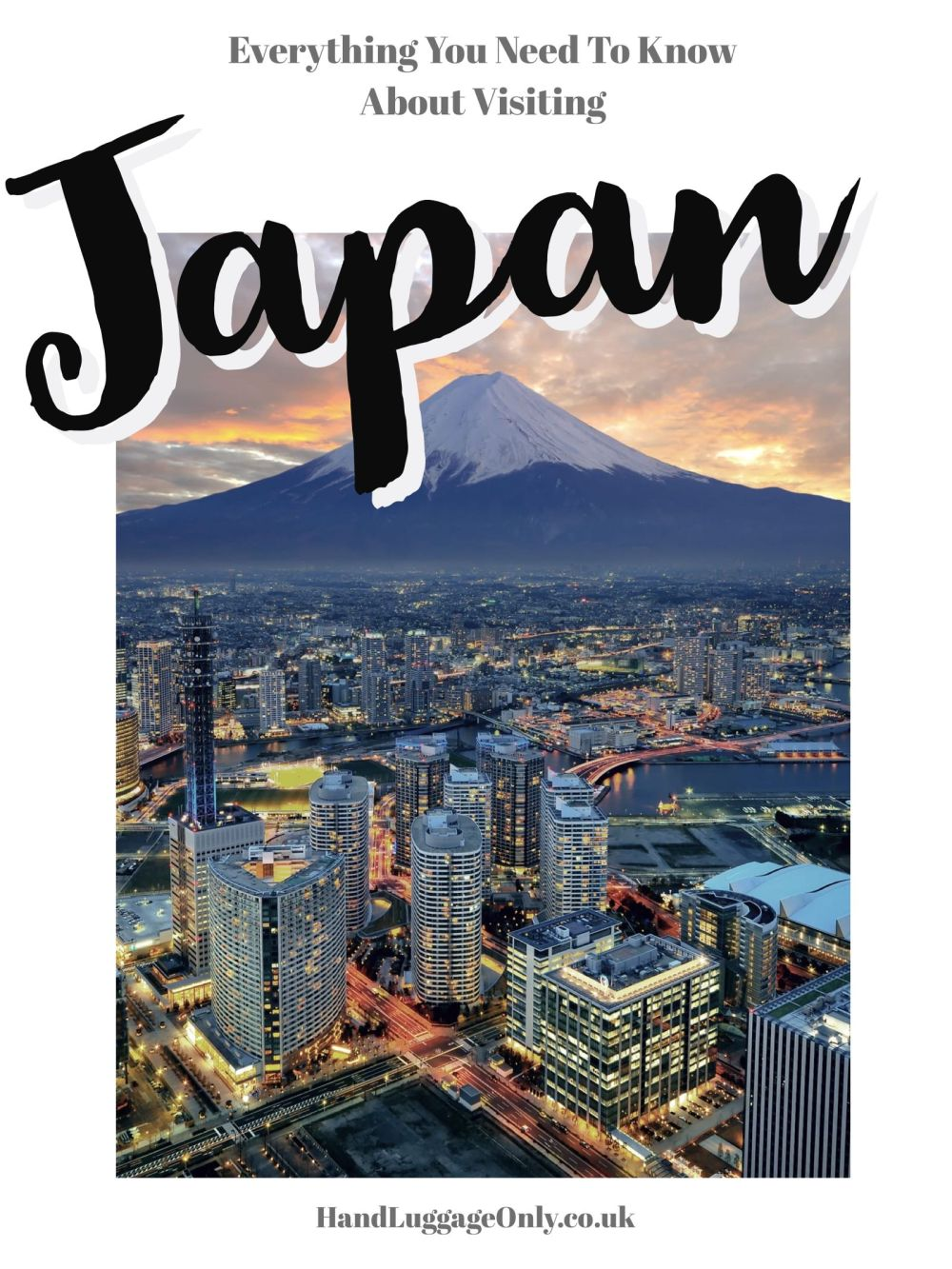 Your Complete Guide On Things To See And Do In Japan (2)