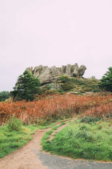 The Perfect Weekend Itinerary For Visiting Brittany - France's Beautiful Celtic Region (39)