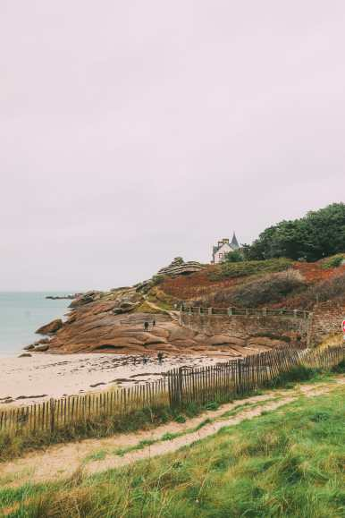 The Perfect Weekend Itinerary For Visiting Brittany - France's Beautiful Celtic Region (41)