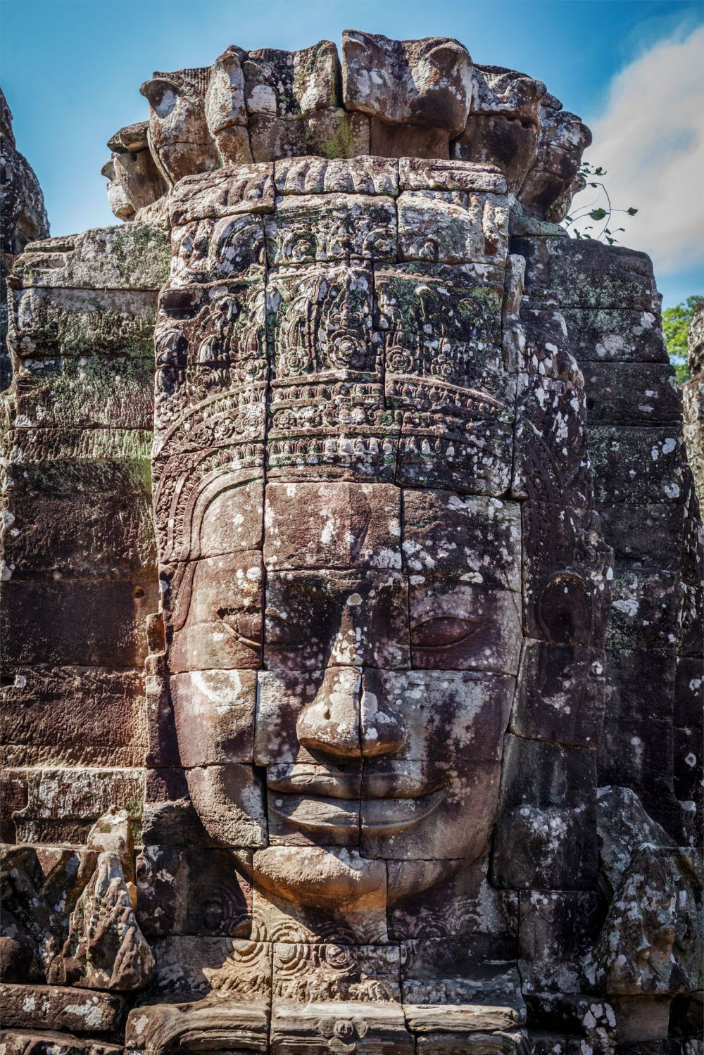 11 Incredible Temples You Have To See In Angkor, Siem Reap, Cambodia (15)