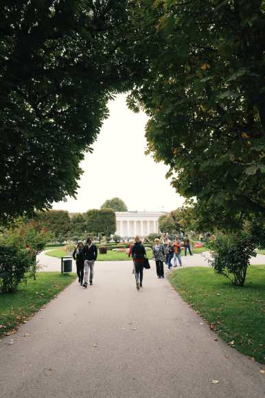 The Local's Guide For A Weekend In Vienna, Austria (20)