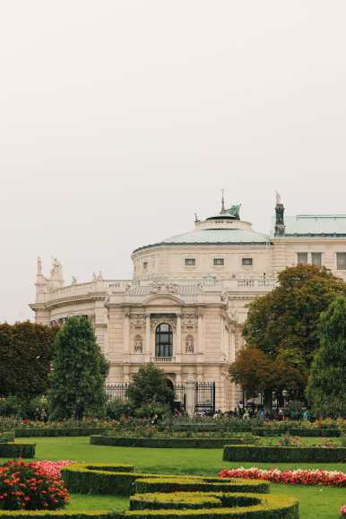 The Local's Guide For A Weekend In Vienna, Austria (22)