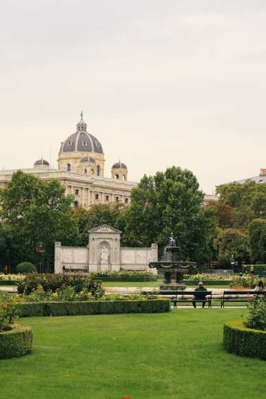 The Local's Guide For A Weekend In Vienna, Austria (23)