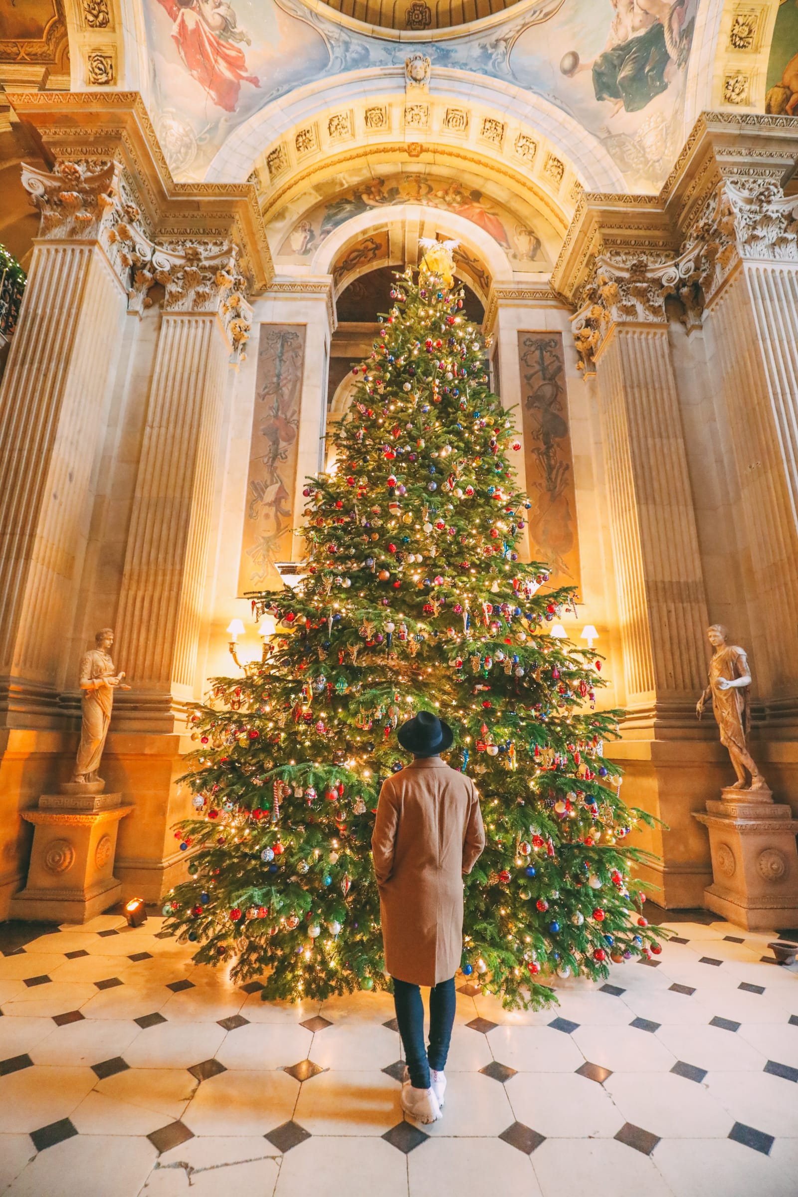 Castle Howard - An English Castle You Absolutely Have To Visit! (23)