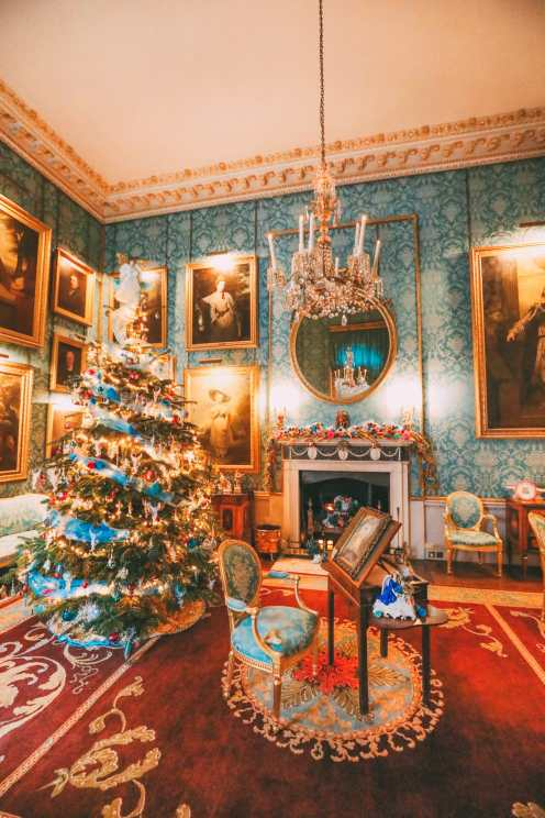 Castle Howard - An English Castle You Absolutely Have To Visit! (32)