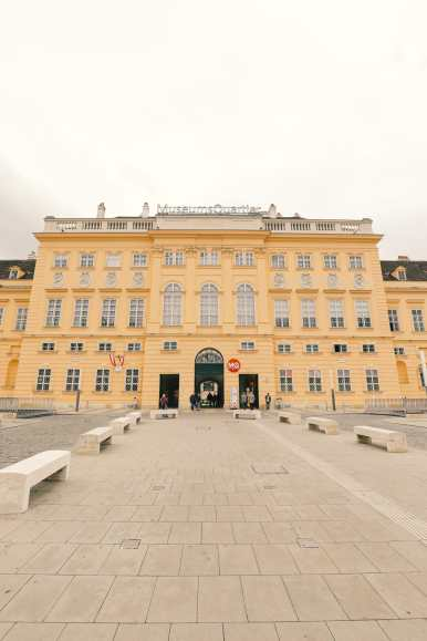 The Local's Guide For A Weekend In Vienna, Austria (34)