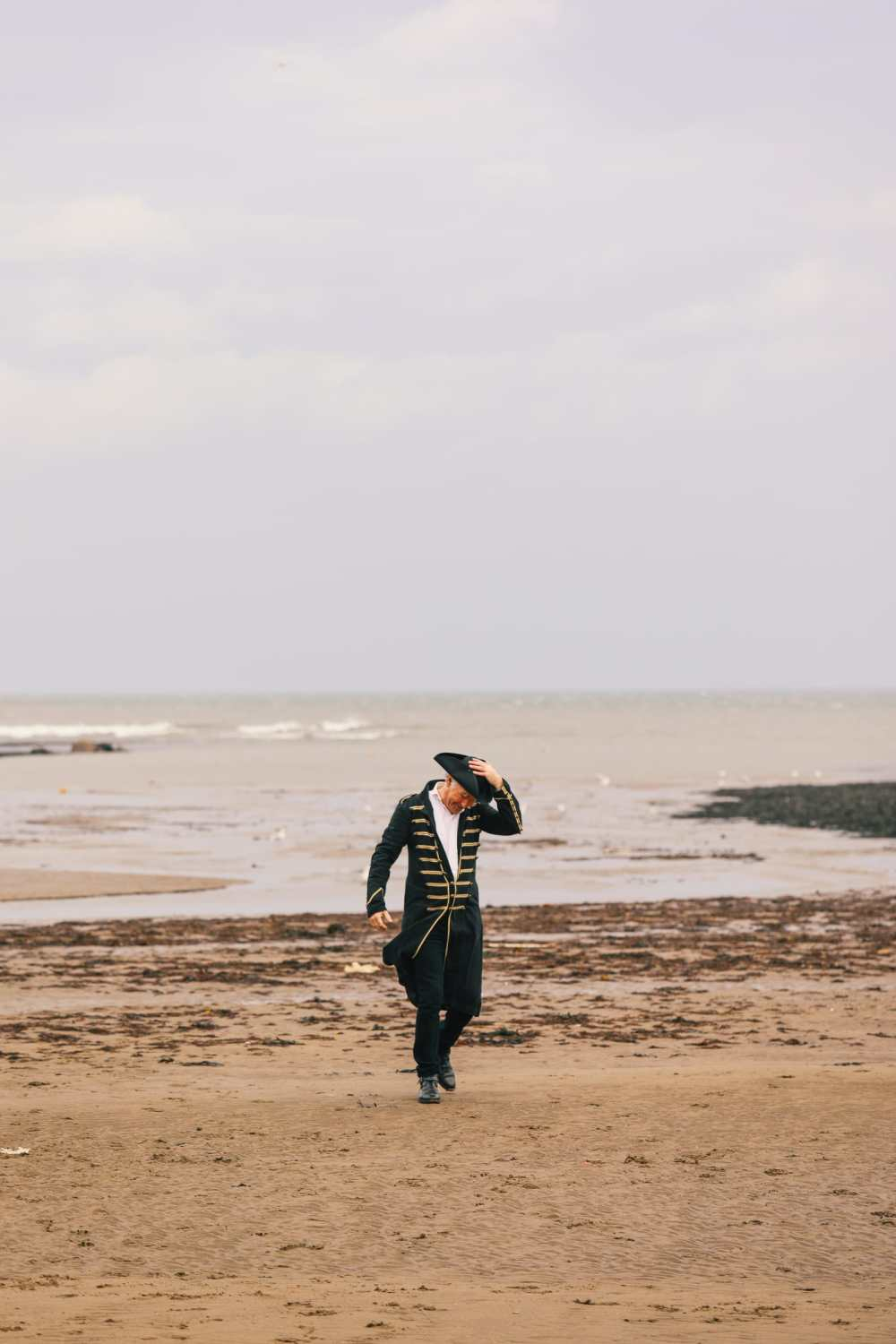 Exploring Ancient England - Robin Hood's Bay And Whitby Abbey (11)
