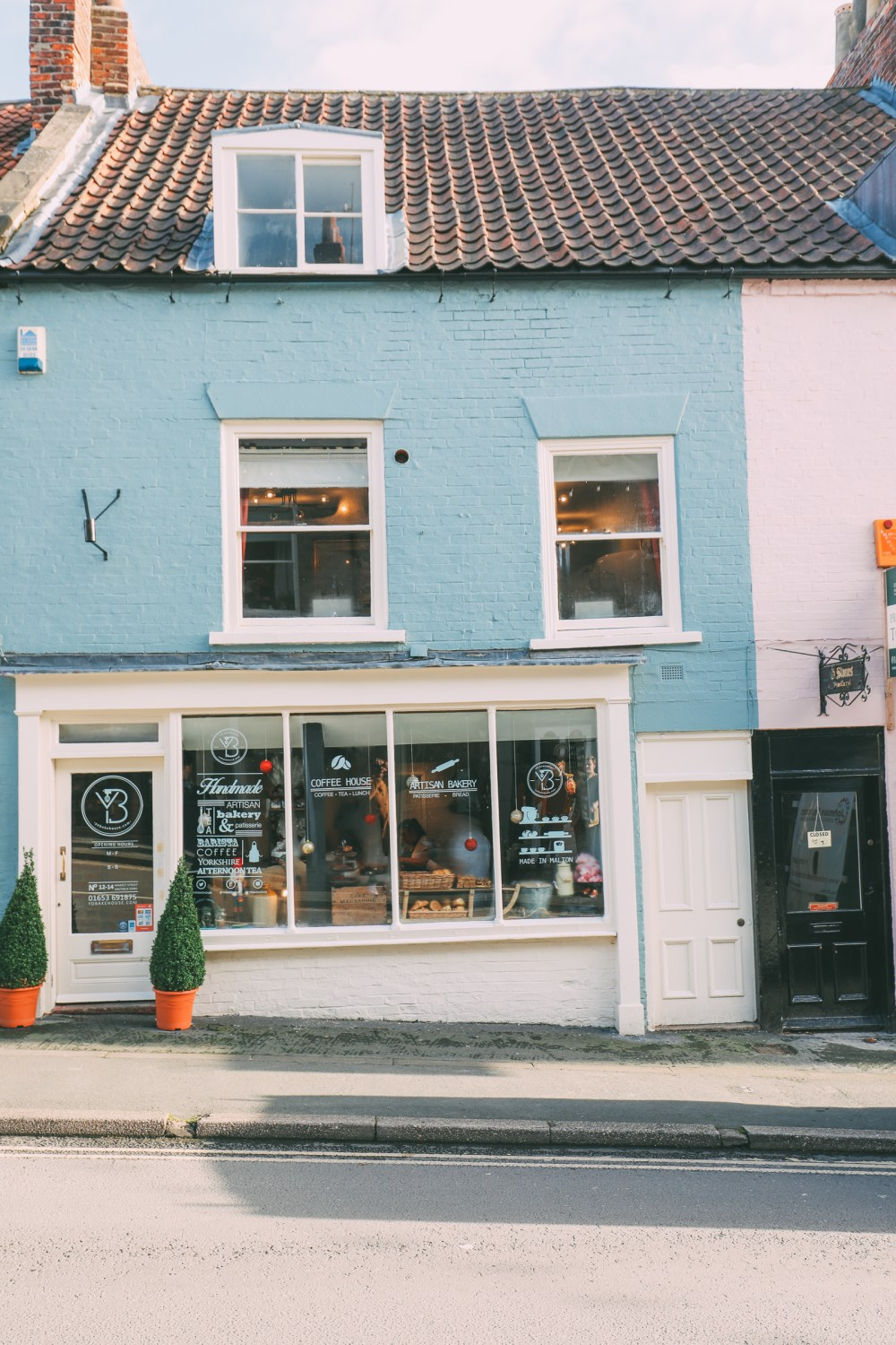 Exploring Malton - The Food Capital Of Yorkshire, England (21)