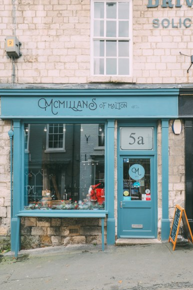 Exploring Malton - The Food Capital Of Yorkshire, England (27)