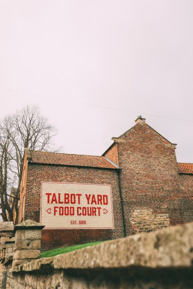 Exploring Malton - The Food Capital Of Yorkshire, England (53)