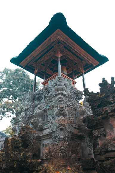 Arrival In Bali + The Campuhan Ridge Walk In Ubud (18)