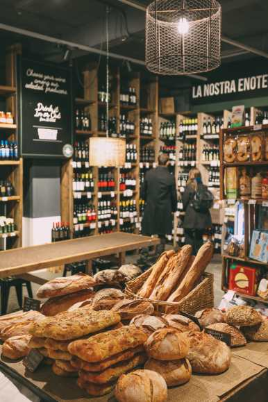 The Best Places To Go Shopping In London (1)