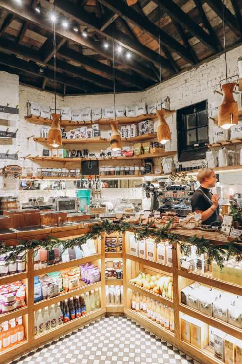 The Best Places To Go Shopping In London (16)