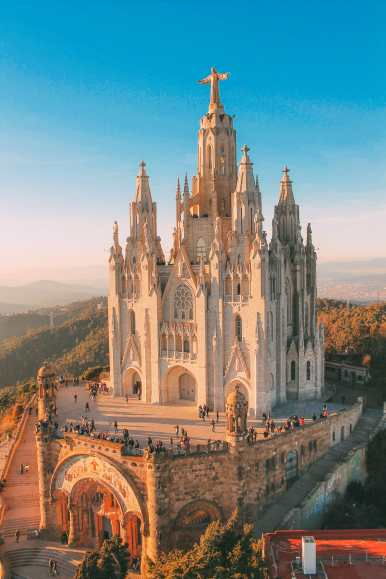 15 Amazing Free Things to do in Barcelona (16)