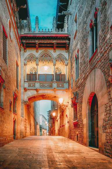 15 Amazing Free Things to do in Barcelona (25)