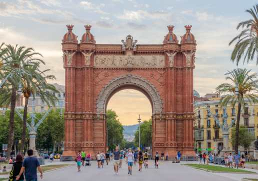 15 Amazing Free Things to do in Barcelona (10)