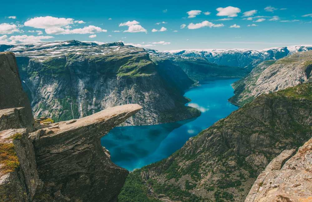 15 Beautiful Places In Norway You Have To Visit (27)