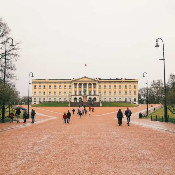 A Quick Stopover In Oslo, Norway (28)