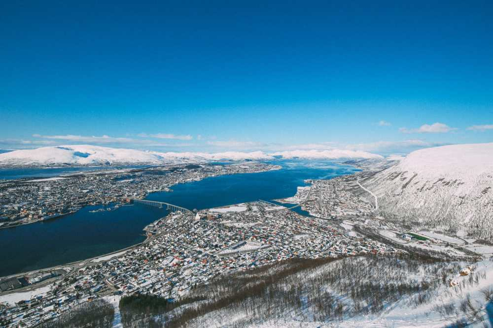 This Is The Best View In Tromso, Norway... (7)