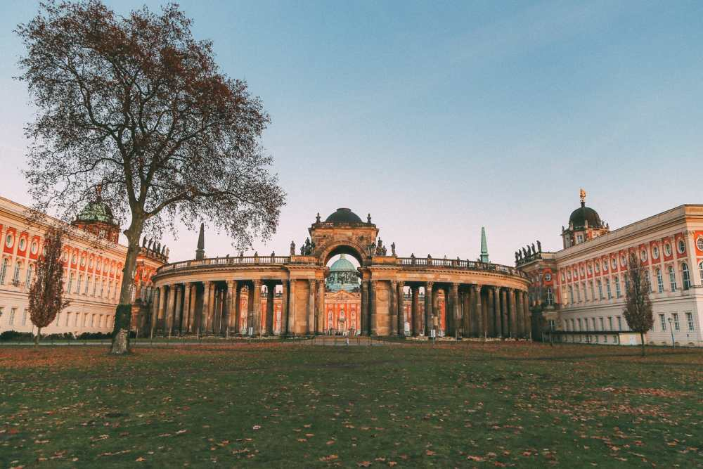 German Christmas Markets… In Potsdam, Germany (18)
