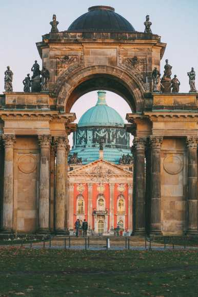 German Christmas Markets… In Potsdam, Germany (19)