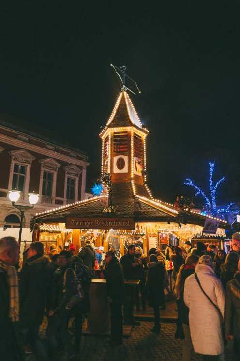 German Christmas Markets… In Potsdam, Germany (42)