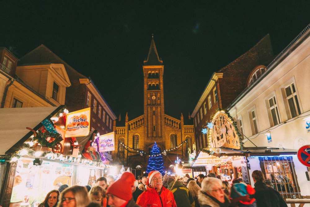 German Christmas Markets… In Potsdam, Germany (53)