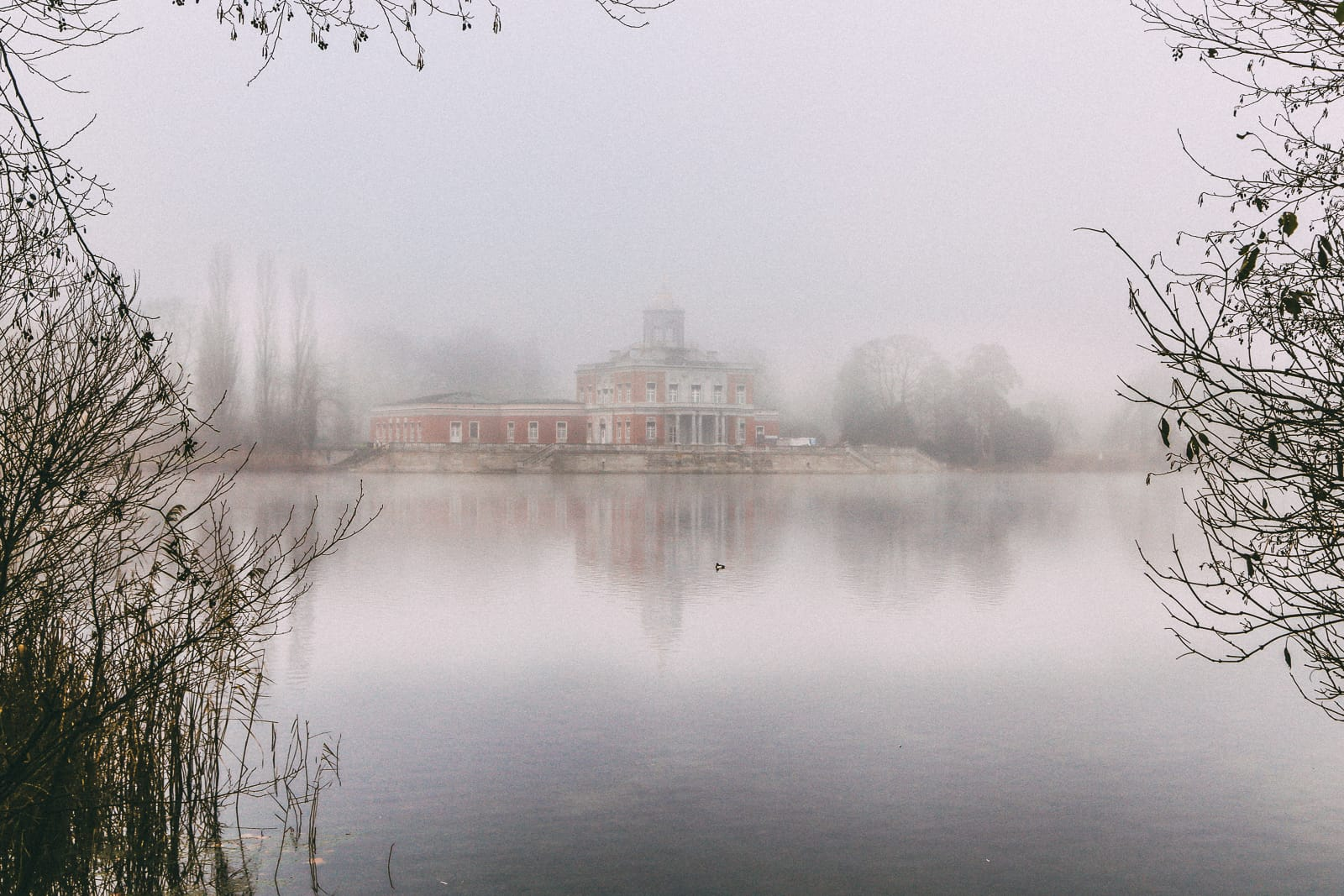 The Real-Life Fairytale Kingdom Of Potsdam, Germany (8)