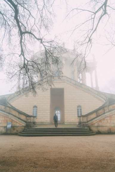 The Real-Life Fairytale Kingdom Of Potsdam, Germany (36)
