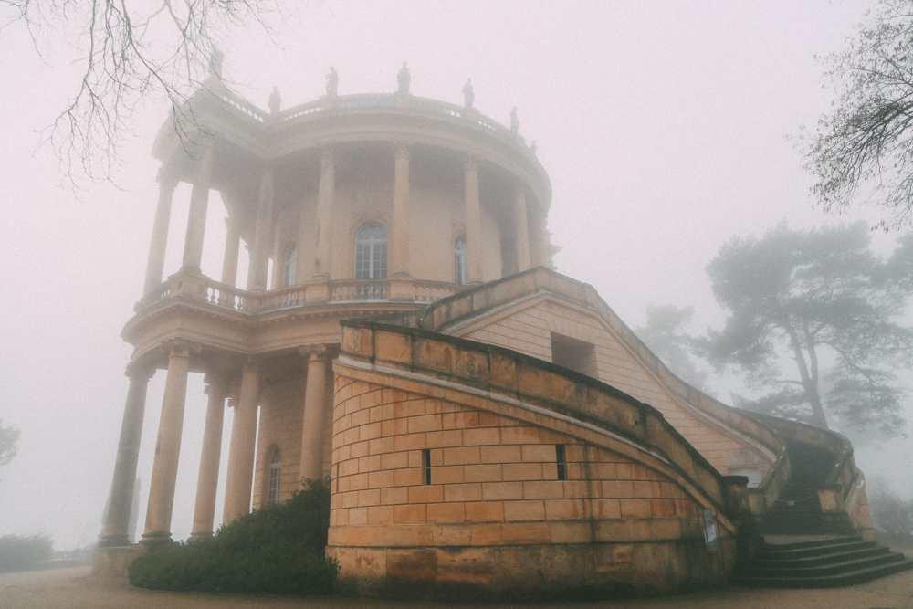 The Real-Life Fairytale Kingdom Of Potsdam, Germany (38)