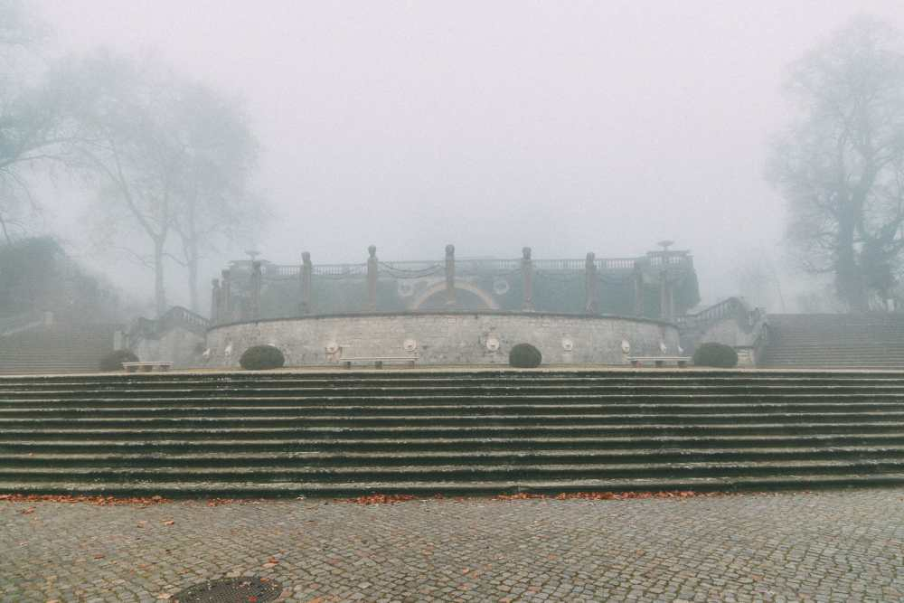 The Real-Life Fairytale Kingdom Of Potsdam, Germany (40)