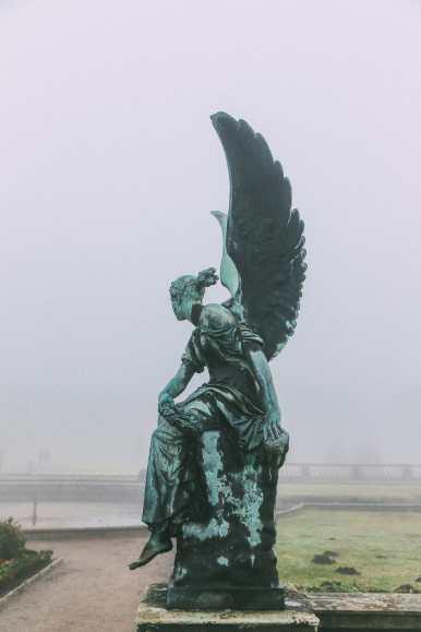 The Real-Life Fairytale Kingdom Of Potsdam, Germany (43)