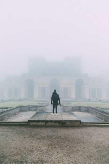 The Real-Life Fairytale Kingdom Of Potsdam, Germany (46)