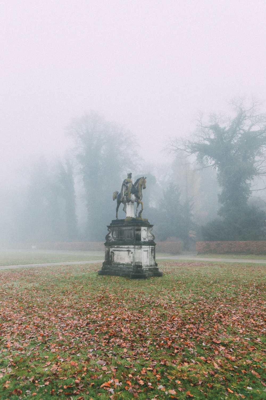 The Real-Life Fairytale Kingdom Of Potsdam, Germany (57)