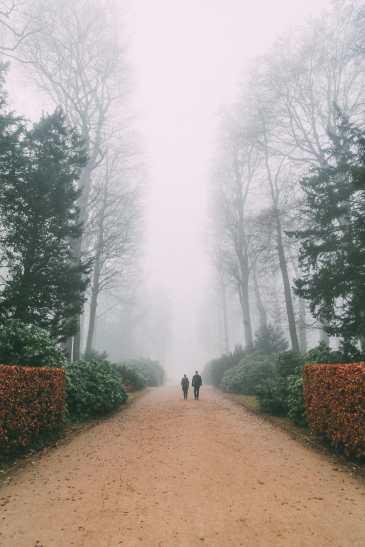 The Real-Life Fairytale Kingdom Of Potsdam, Germany (60)