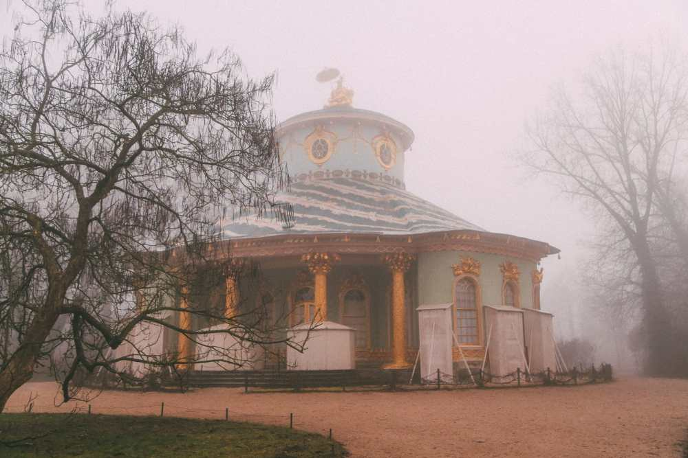 The Real-Life Fairytale Kingdom Of Potsdam, Germany (64)