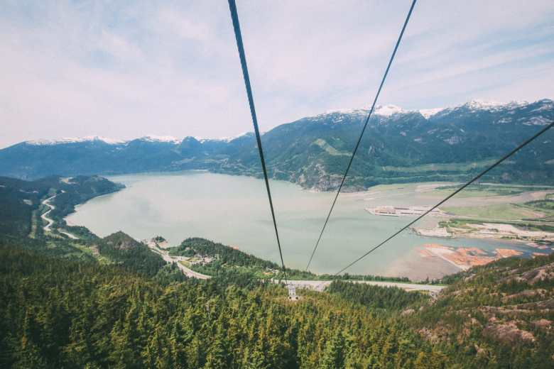 A Day In Squamish - One Of The Best Views In British Columbia, Canada (10)